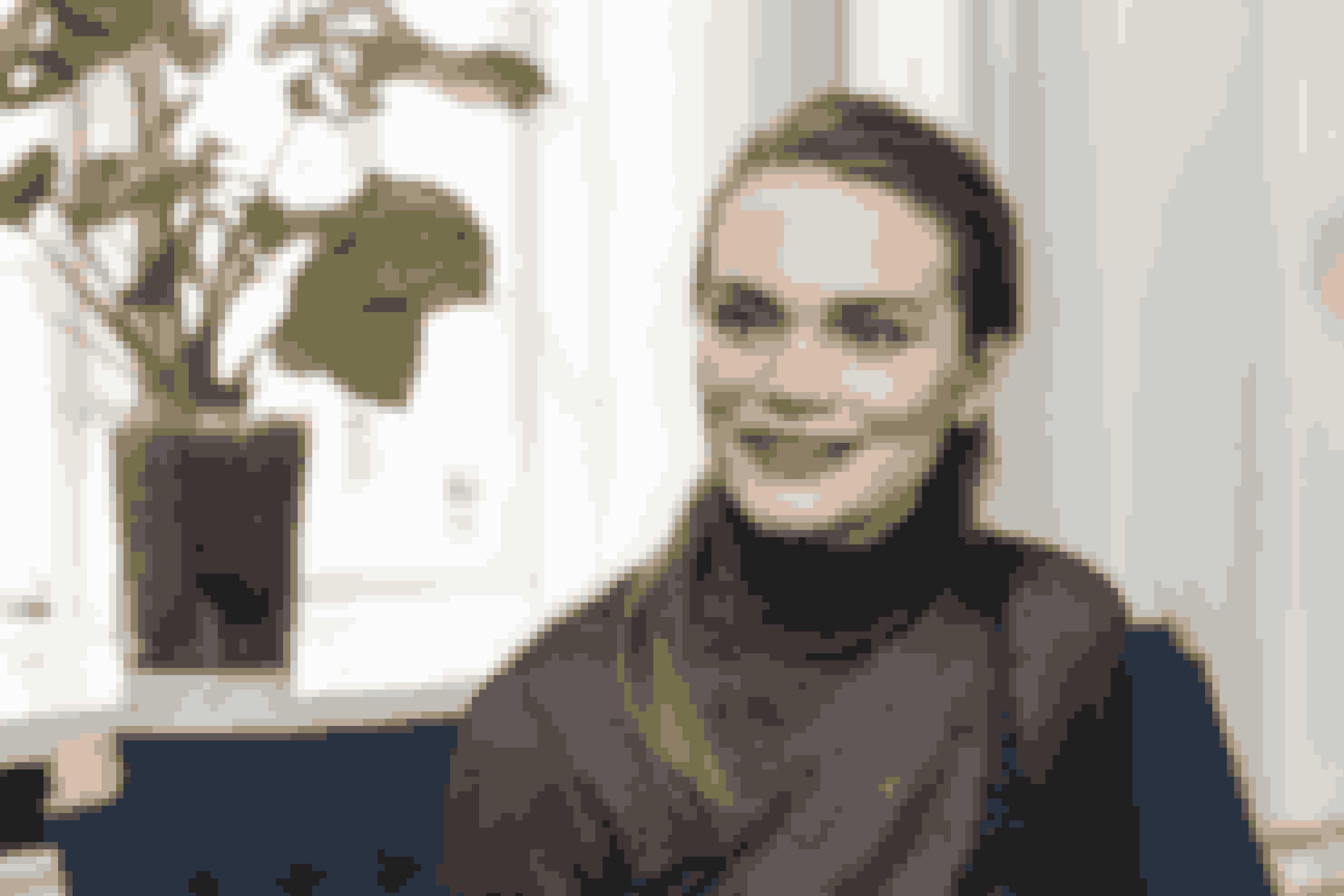 Leonora Colmor Jepsen.