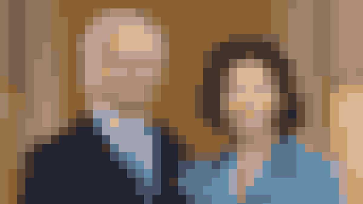 Kong Carl Gustaf og dronning Silvia.