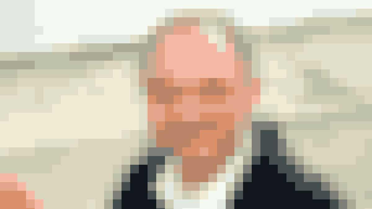Kent Nikolajsen.