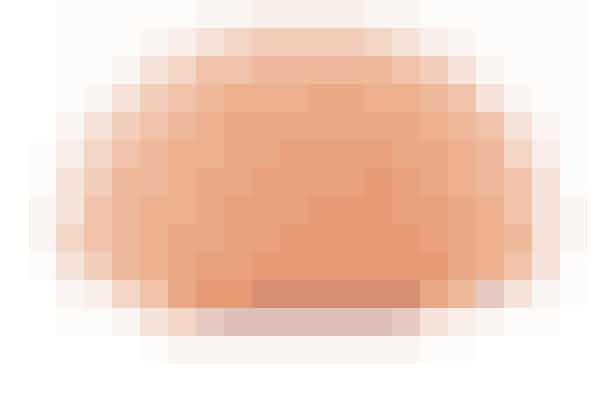 'French Pink Clay Facial Puff', Konjac Sponge, 99 kr.