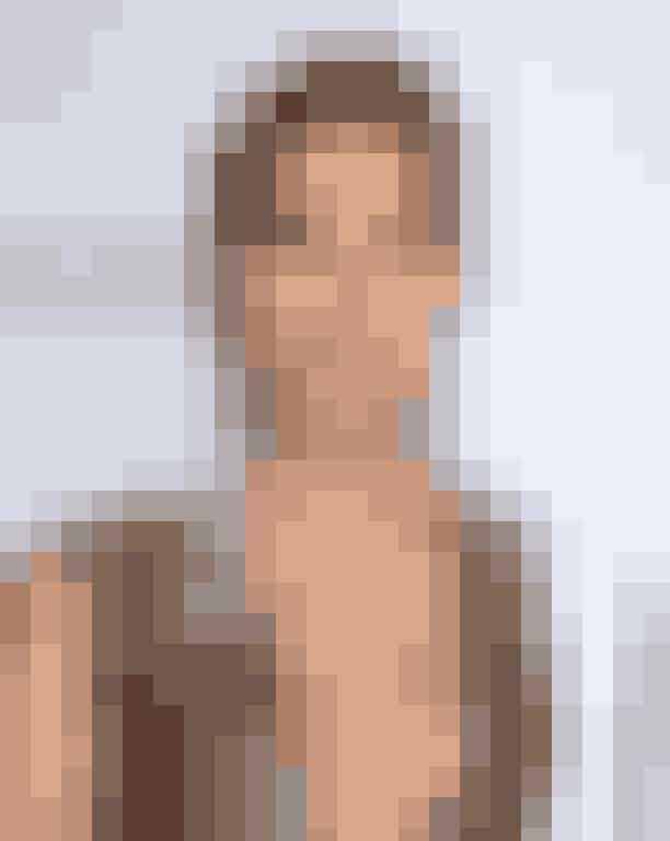Indya MooreAmerikanske Indya Moore startede sin modelkarriere allerede som 15-årig med shoots for modehuse som Christian Dior og Gucci. Sidenhen blev den 25-årige model den første transkønnede på forsiden af det amerikanske ELLE. Moore fokuserer nu mest på sin skuespillerkarriere, som udsprang af opmærksomheden der medfulgte det at være transkønnet model.