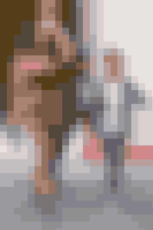 Mason Dash DisickDen nu 8-årige Mason er Kourtney og Scotts første barn. Han blev født den 14. december 2009, mens hele verden kunne følge med via reality-serien'Keeping Up With the Kardashians'i seriens 4. sæson.Masons mellemnavn kommer desuden fra Robert Kardashian, Kourtneys far, der havde kælenavnet 'Dash', som er en forkortelse af 'Kardashian' - cute!