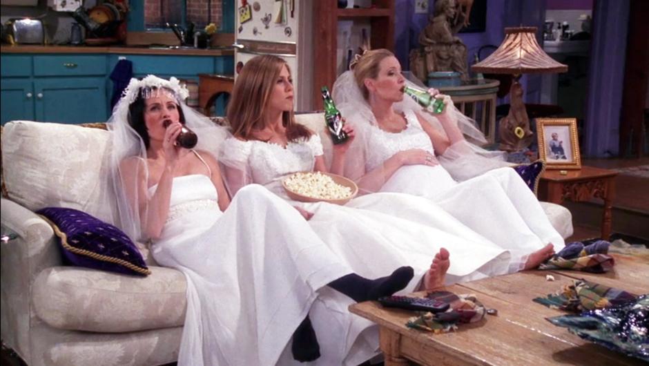 Kjole til bryllup | 9 ting du ikke må tage på | ELLE