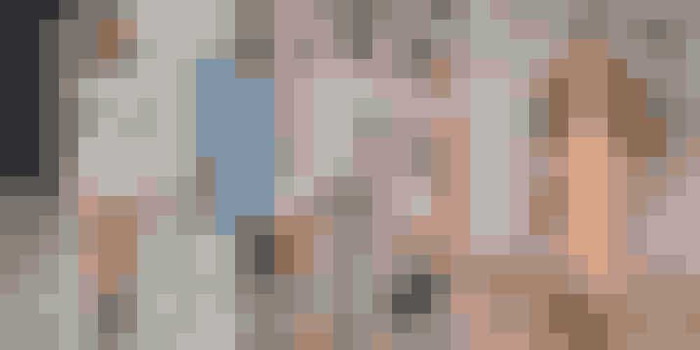Fra venstre: Designers Remix, Helmstedt, Baum und Pferdgarten