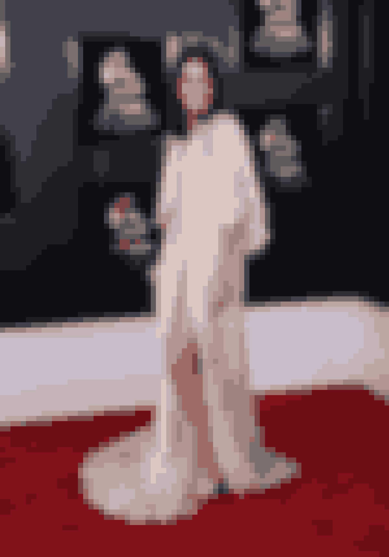 Lana Del Rey i kjole fra Gucci