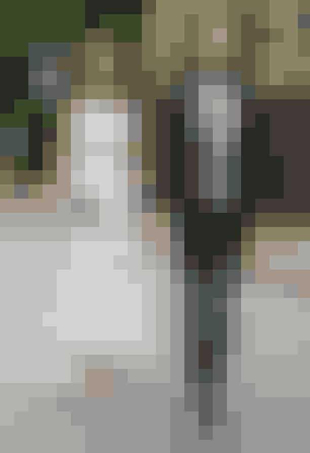 James MiddletonKate Middletons bror er en mand, som ved, hvad han vil. Han har derfor startet sit eget skumfidusbrand, som specialiserer sig i at printe Instagram-billeder på, ja - skumfiduser. Smart? Tjaa. Sexet? Joh. Sødt? Helt bestemt!