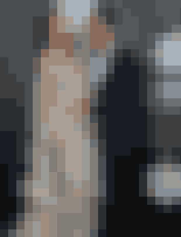 John Legend & Chrissy Teigen, 2007Chrissy Teigen og John Legend er definitionen på et lækkert par!De støtter hinandens karrierer, de poster sjove billeder på Instagram og de har den sødeste datter sammen. De to har dannet par, siden de mødtes i år 2007, til optagelserne til John Legends musikvideo 'Stereo'. Chrissy og John skulle danse sammen, og deres gode kemi blev begyndelsen på mange års parforhold og maaange søde øjeblikke.