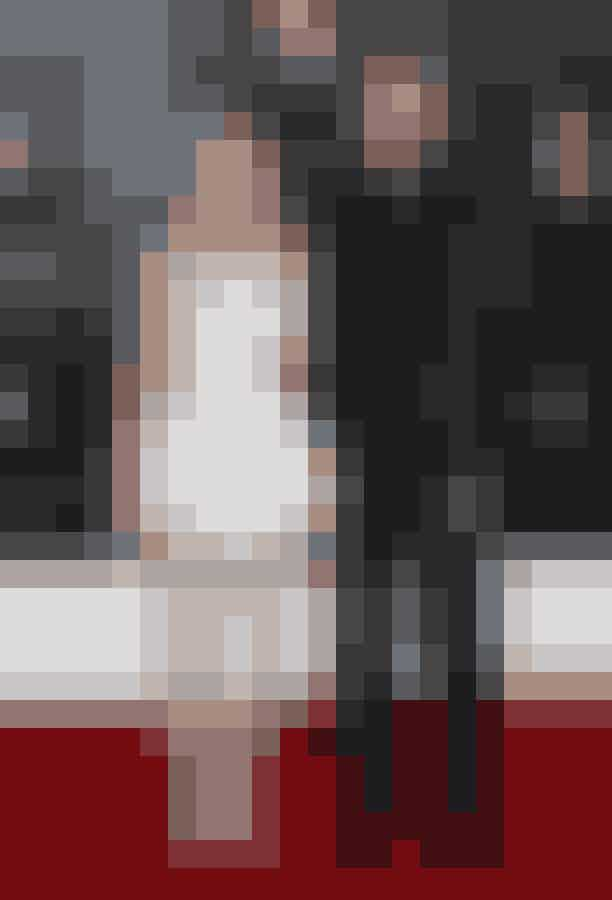 Blake Shelton og Gwen StefaniDet var ikke en romantisk scene, der ledte sangeren Blake Shelton og sangerinden Gwen Stefani sammen, tværtimod var det sangprogrammet The Voice, hvor de begge var værter, der førte de to sangstjerner i armene på hinanden i 2015. Siden har de to været et par, og i 2016 sang Gwen og Blake en duet på hans album If I'm Honest.