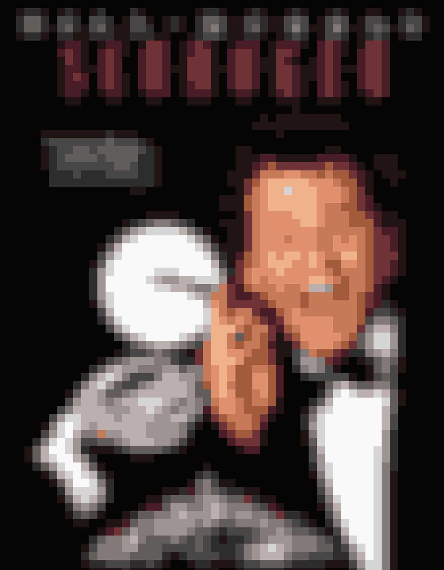 1988: Scrooged