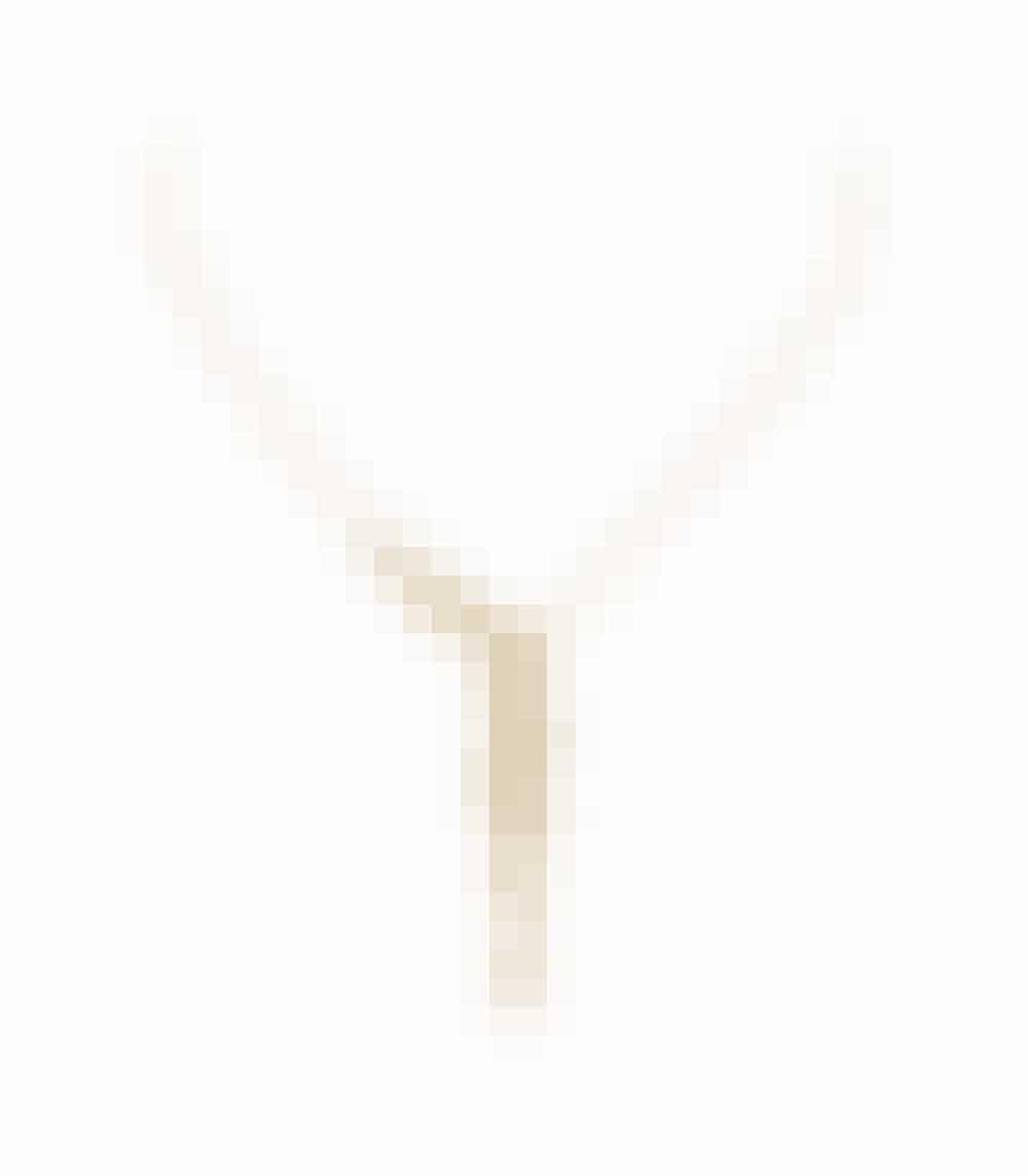 Moonlight Grapes halskæde med vedhæng, 18 kt. guld, hvide diamanter, 27.500 kr. Kan købes her.