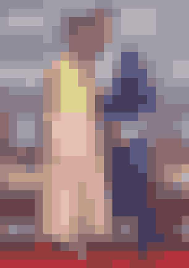 Peter Nyong'oUdover at denne 23-årige bror befandt sig lige mellem Angelina Jolie og Bradley Cooper i Ellen Degeneres' virale Oscar-selfie i 2014, så er Peter en forholdsvis normal dreng, som dimitterede fra Statson Universitet tilbage i maj 2017. Nå ja, og så har han en storesøster (Lupita), som er kendt fra blandt andet Star Wars og 12 Years a Slave.