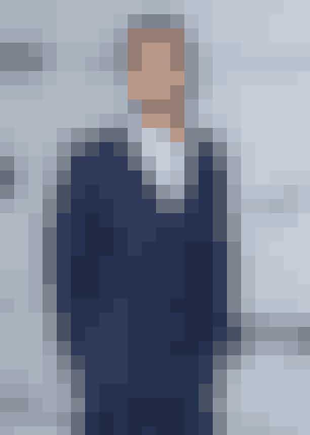 Chace Crawford som Nate ArchibaldI Gossip Girl så vi ham både knuse Blairs hjerte og få sit hjerte knust af Serena. Han er siden da blevet i samme branche med roller i en række tv-serier som Glee og Blood & Oil.