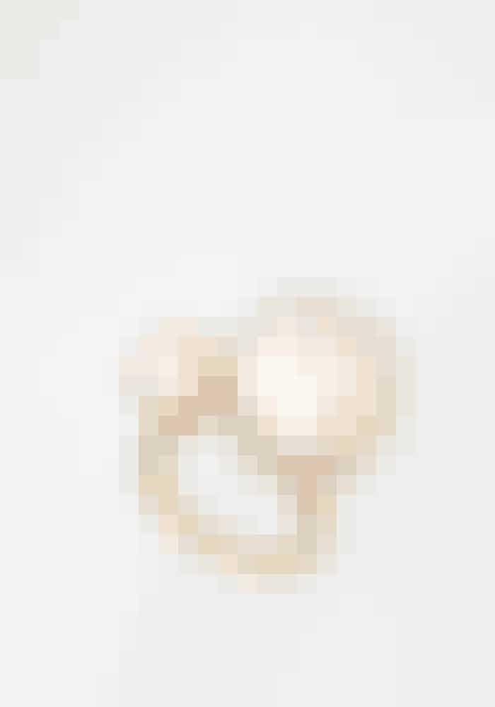 Ring, Asos, 80 kr. Findes online HER