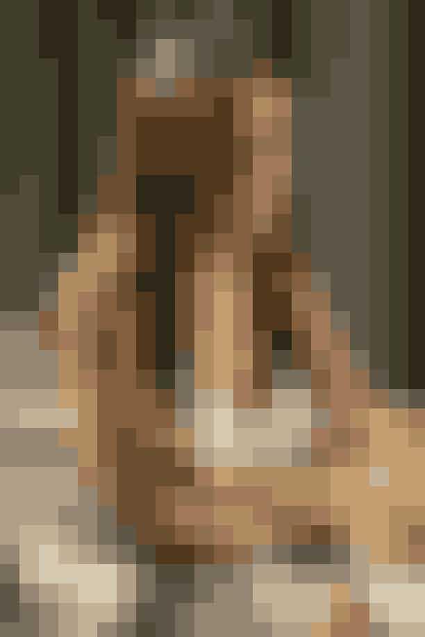 Leighton Meester som Blair WaldorfUpper East Sides Queen B, Blair Waldorf, styrede slagets gang med sin højrehånd Dorota og Serena ved sin side. Siden Gossip Girl har Leighton Meester medvirket i flere film og endda kastet sig ud i en sangkarriere med to udgivne singler og en optråden på Broadway. Hun er datteren Arlo Day med sin mand Adam Brody.
