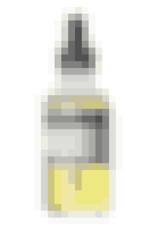 'Body Oil Lemon Notes' fra Marie-Stella-Maris, 60 ml, 265 kr.Denne 100% naturlige olie vil nære i dybden og gennemfugte huden, så den efterlades silkeblød og glat.