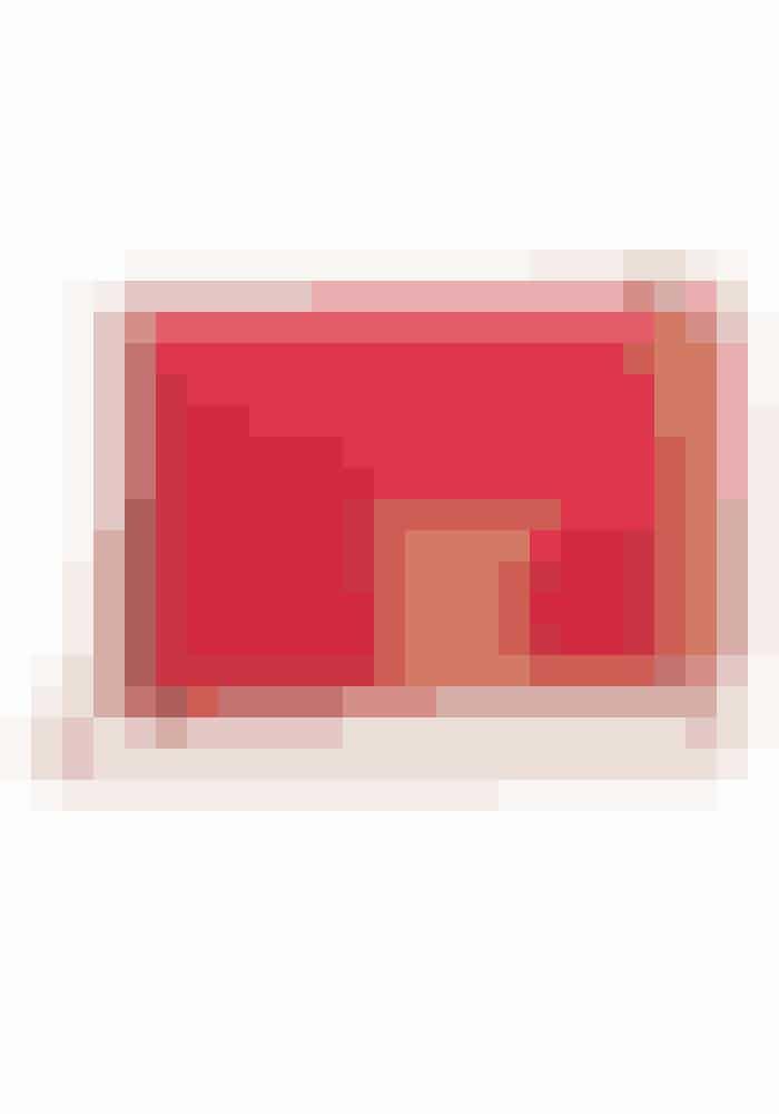 7. 'Louise', Louis Vuitton:Det gamle lædervarehus' nyeste bud på en it-taske, der rammer logomanien spot on. 'Louise' må gerne hænge over vores arm! Tasken koster 15.200 kr.