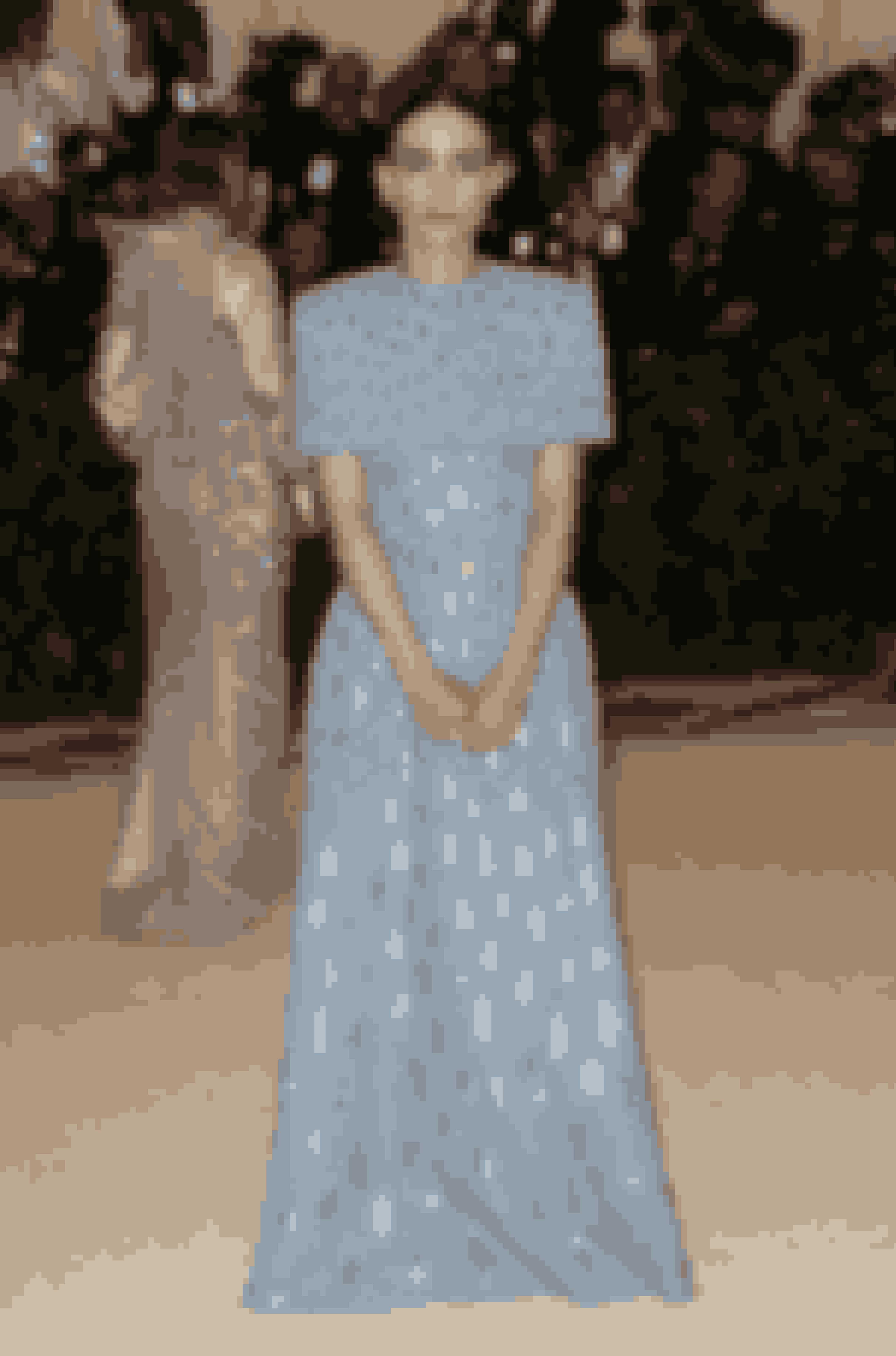 Rooney Mara i Givenchy