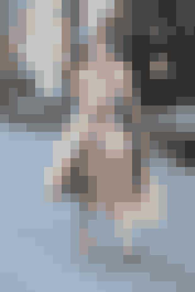 """Sarah Jessica Parker fik lov at beholde hele Carries garderobe – eller i hvert fald næsten den heleDa showet sluttede fik Sarah Jessica Parker lov til at beholde 70 % af sin Sex and the City garderobe. Hun siger selv: """"Jeg har beholdt alt, som ikke kom direkte fra en designer eller var lejet. Ja, jeg har det arkiveret. Jeg har bogstaveligtalt alt!"""""""