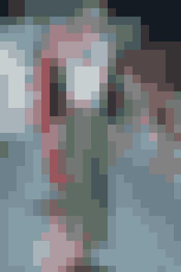 Pretty Woman hos Marc Jacobs.Da Pretty Woman fik premiere i 1990, drømte alle om Julia Roberts' sofistikerede looks (post Edward Lewis). Den drøm er Marc Jacobs stadig ikke vågnet fra, og S/S-2019-kollektionen bar præg af lady-like inspiration.