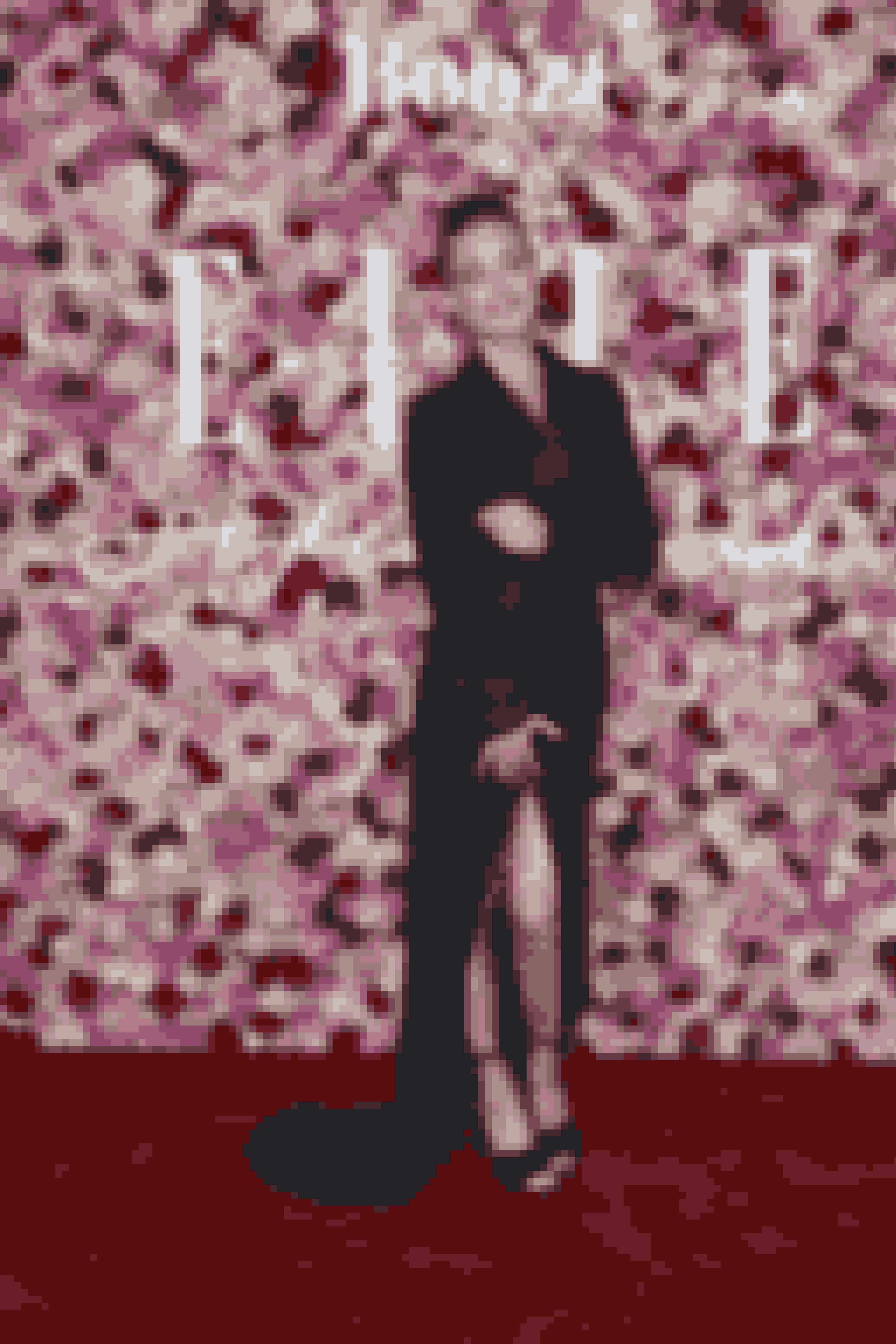 Sarah Grünewald i kjole fra Søren le Schmidt og smykker fra Maria Black.