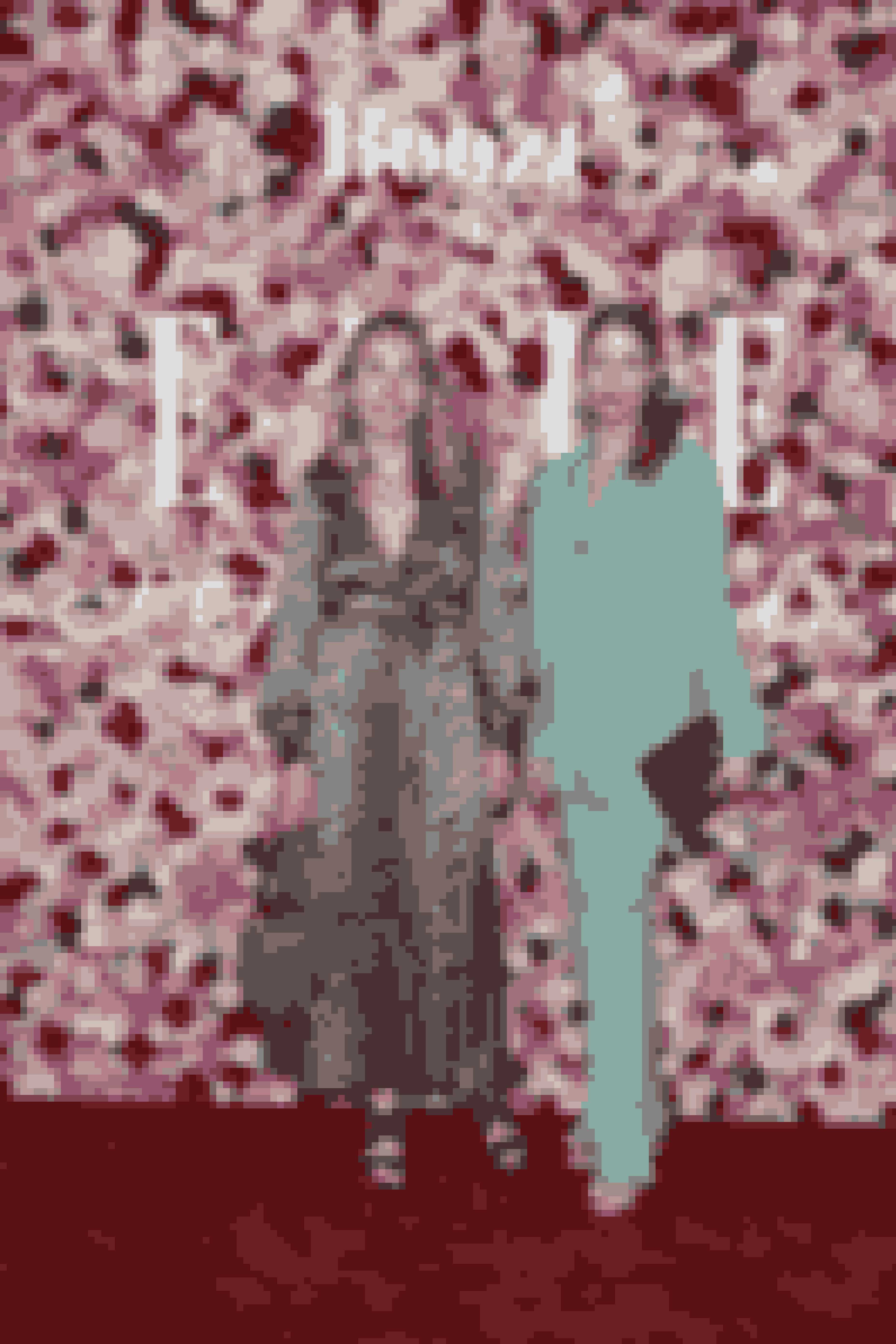 Gertrud Bønnelykke i kjole fra Ganni, sko fra Gianvito Rossi, taske fra Dior og Louise Normann i Hugo Boss.