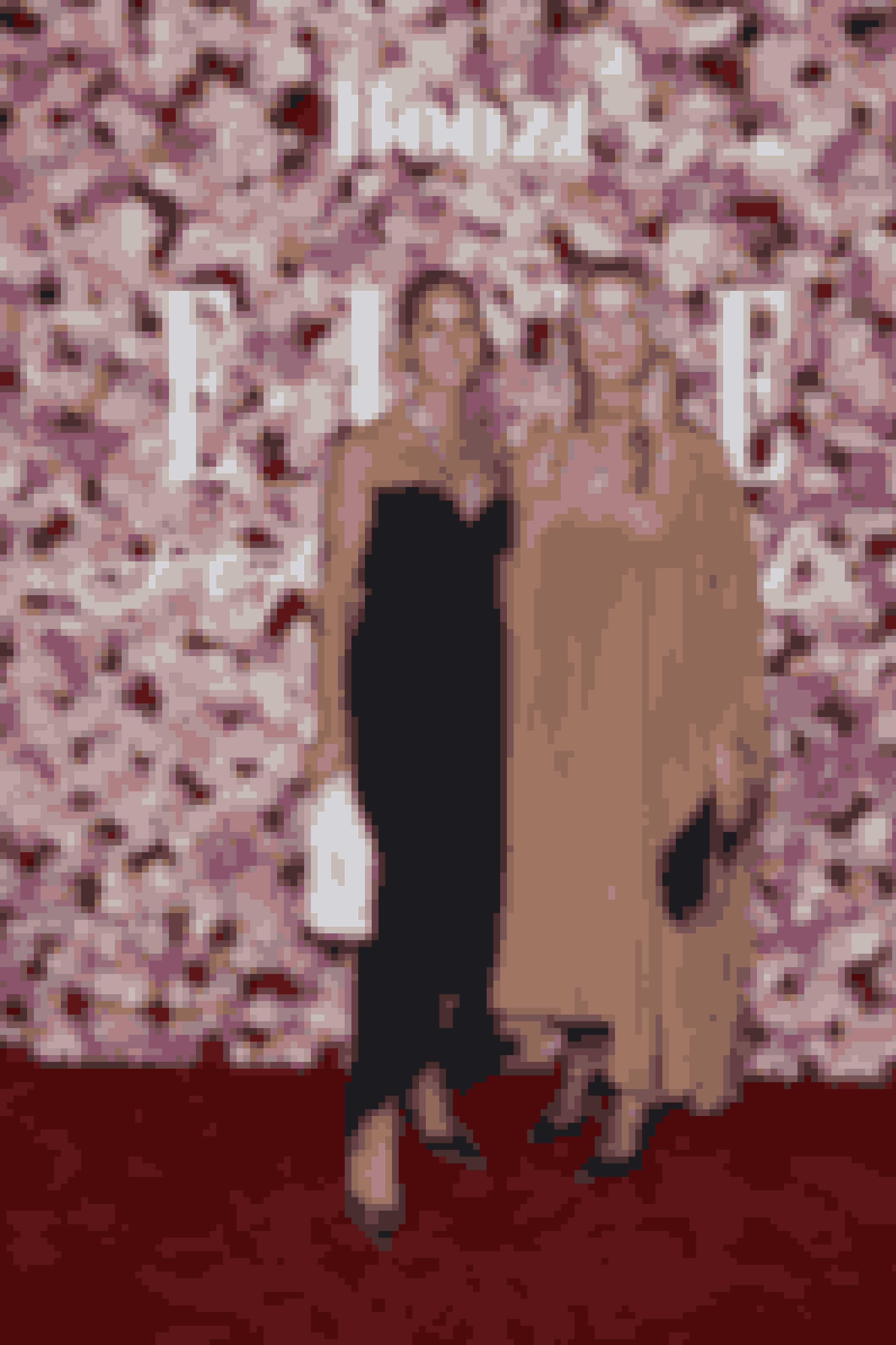 Julie Fagerholt i kjole fra Jerome Vintage, clutch fra Bottega Veneta og sko fra Balenciaga med Marlene Juhl Jørgensen i skræddersyet kjole, bukser fra Gucci og taske fra Givenchy.