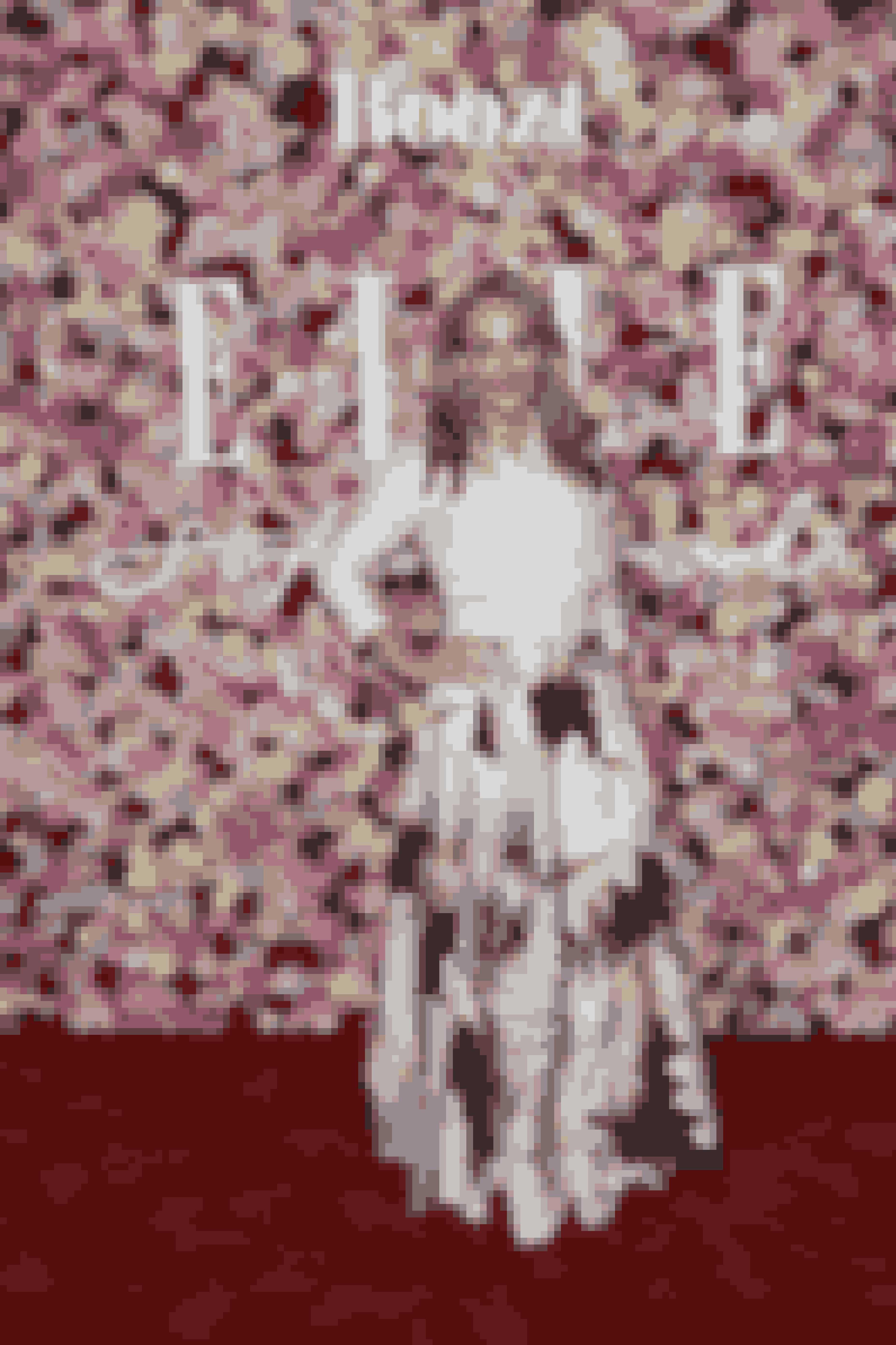 Eva Kruse i H&M Conscious kjole.