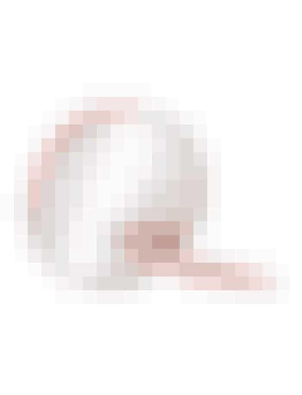 'Rosaguldspejl & Mini skrå-pincet', Tweezerman, 259 kroner pr. sæt