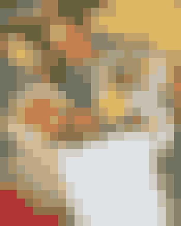 ÅlandÅland er en rigtig sommer-café - fyldt med god stemning og masser af farver. Her kan du nyde din mad udendørs i deres hyggelige overdækket gårdhave. De serverer alt fra pil selv-rejer og moules frites til fine sommersalater eller en lidt tungere bøf og bearnaise - der er med andre ord noget for alle, uanset humøret.Hvor: Jægergardsgade 9