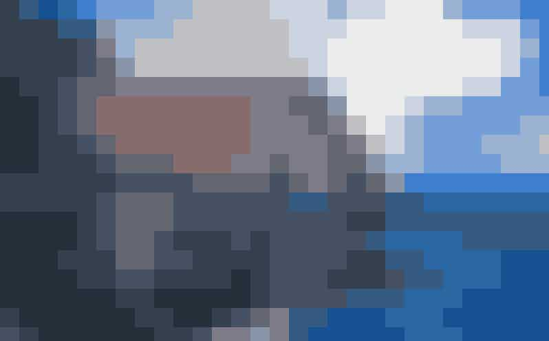 10. AmalfikystenVil I gerne giftes med udsigt til vandet ved en af verdens smukkeste kyststrækninger, skal I sætte snuden mod Amalfikysten i Italien. Især byen Sorrento, der ligger i Napolibugten, og Campania er to meget populære bryllupslokationer - med god grund!