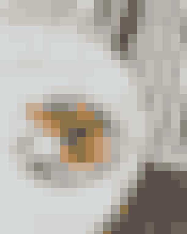 Apollo.I smukke omgivelser, på Kunsthal Charlottenborg, serverer modebranchens favoritkok Frederik Bille Brahe lækker og ikke mindst smuk mad. Serveringerne er delikate, men ubesværende, og alle ingredienser taler sin sag i retten.Hvor:Nyhavn 2, 1051 København K.Se mere her.