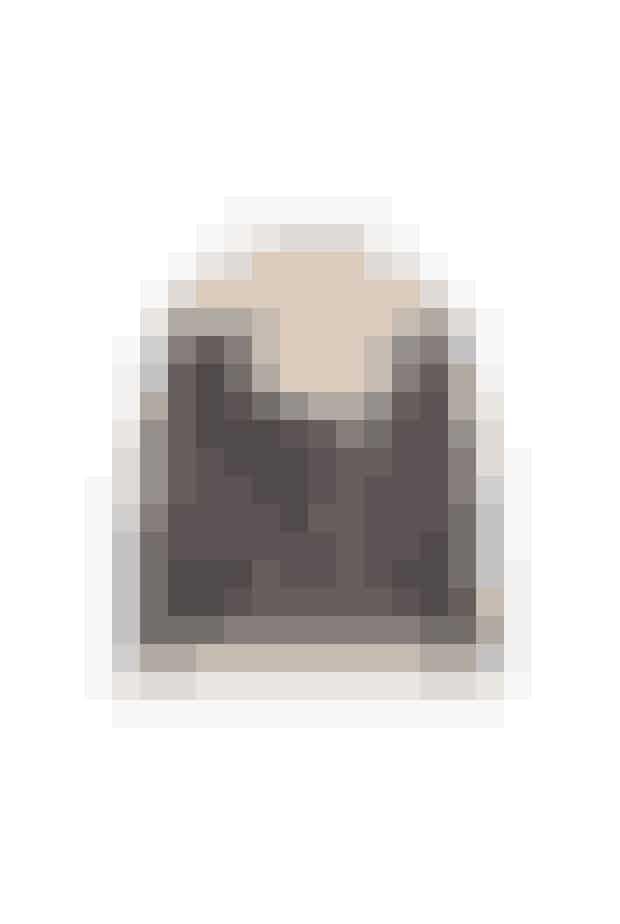 Frakke, Bershka, 599 kronerKøb HER