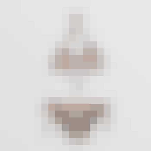 Ternet bikini, Burberry, 2.500 kr.Køb HER