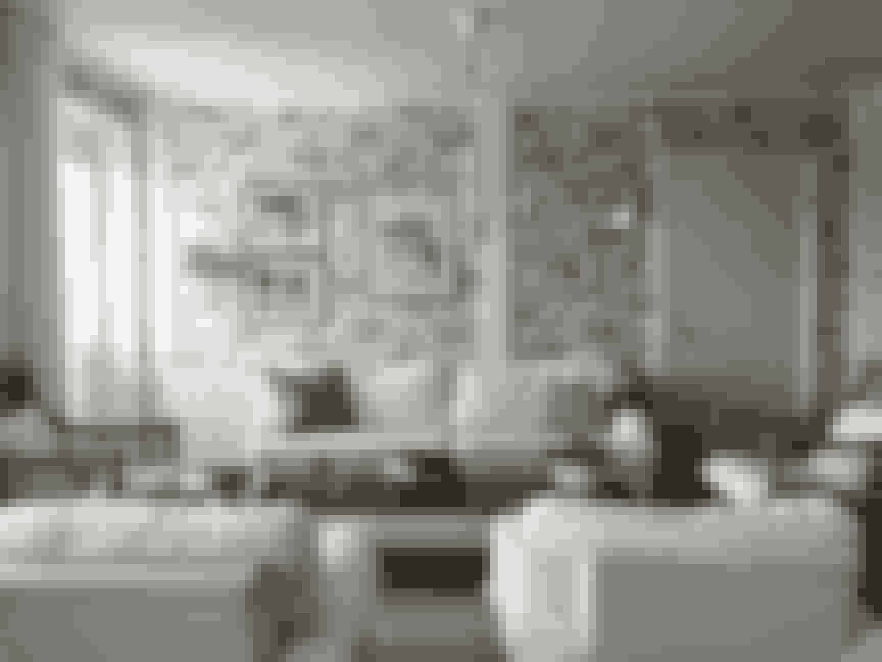 Tro os, du vil gerne bo på værelse 323, når du besøger Ystad.