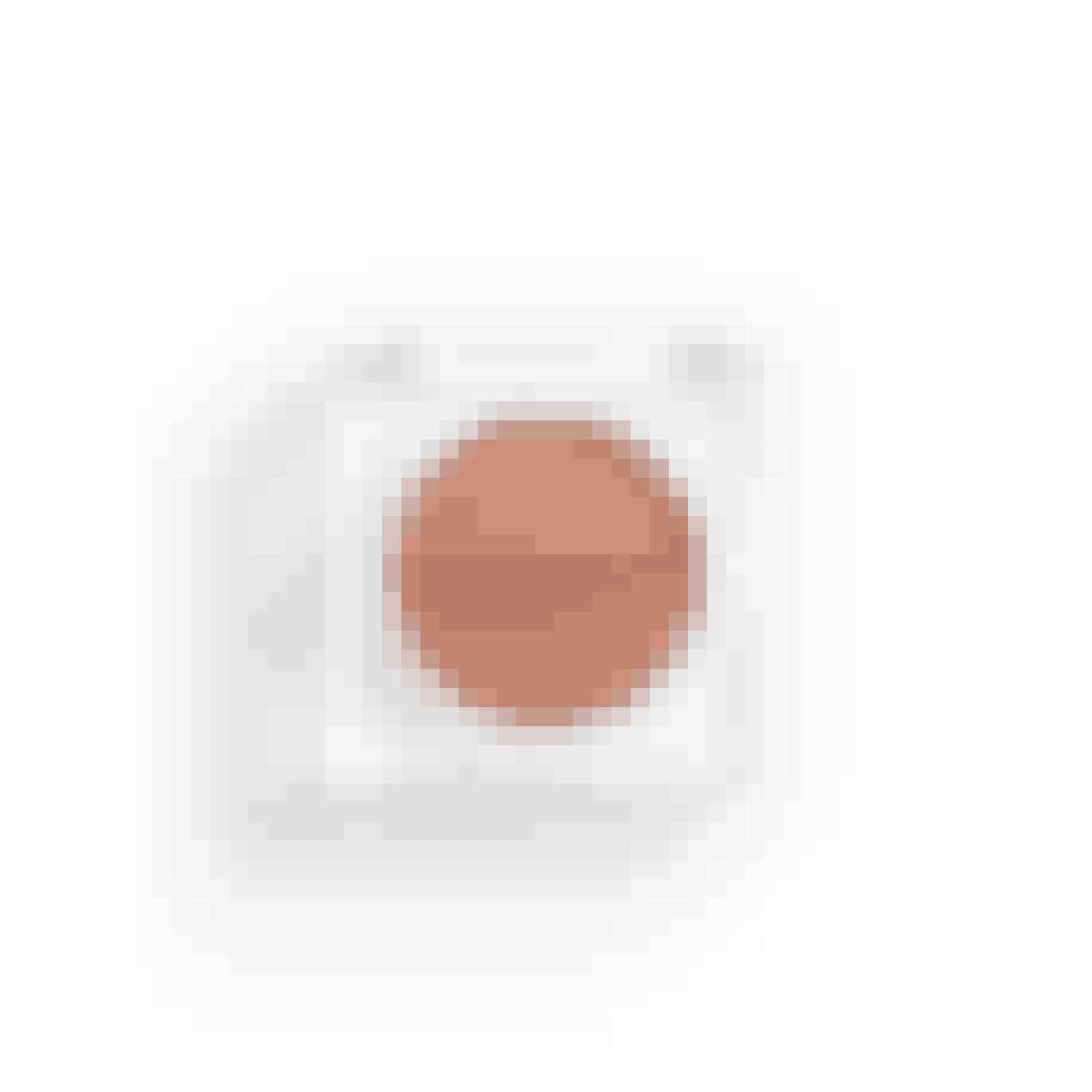Kindben i pudderform. Velkommen!'Vintage Blush', Tromborg, 180 kr.