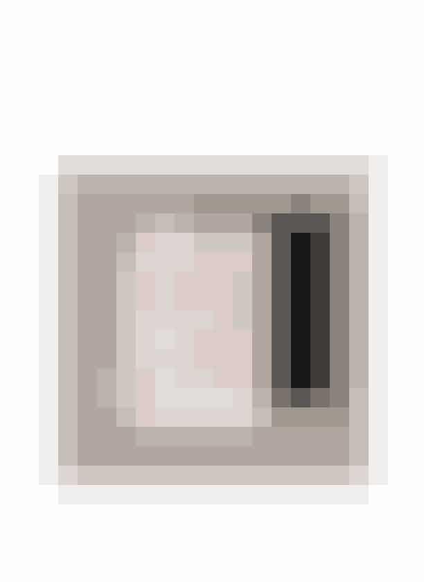 Et godt sted at kigge hen, når jeg skal inspireres, er hos Nathan Williams fra kulturmagasinet Kinfolk, og dennebog vil i den grad kunne give mig ny, kreativ energi. 'The Eye Limited Edition', Kinfolk, 995 kr.Køb HER.