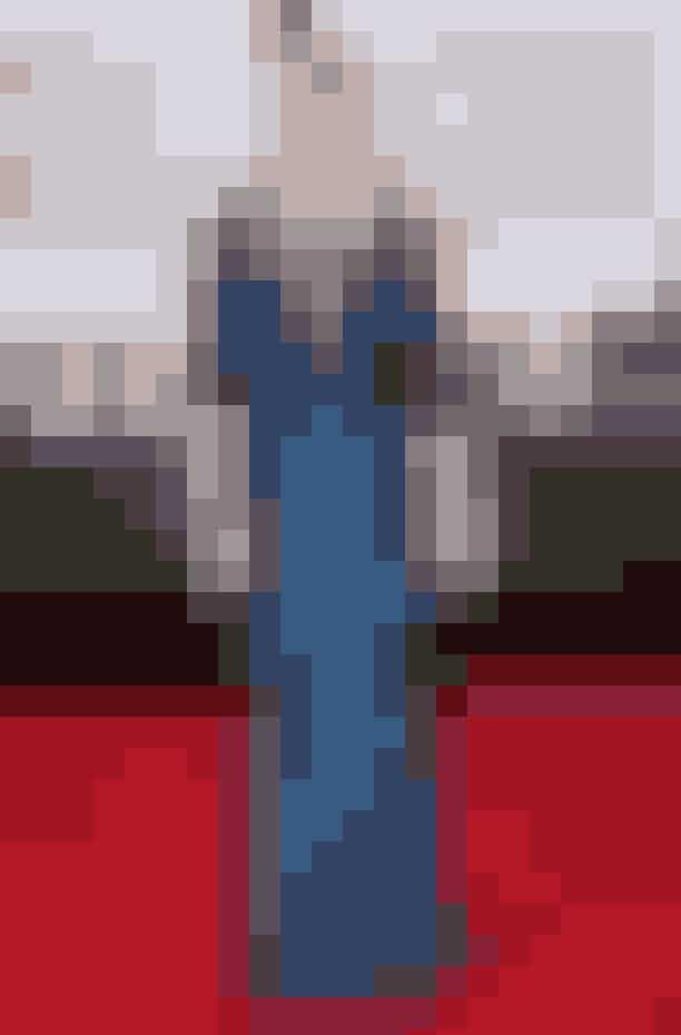 """Bryce Dallas HowardJurassic World-stjernen afslørede, at hun måtte købe sin egen kjole til Golden Globes i 2016, fordi hun ikke kunne finde nogen designere, der havde lyst til at låne hende en kjole i hendes størrelse.""""Jeg kan godt lide at have flere forskellige muligheder i min størrelse i forhold til blot at have én, så derfor går jeg altid i butikker for at købe,"""" fortalte skuespillerinden.Hun endte med at købe en metallisk-lignende blå kjole af Jenny Packham fra den amerikanske butik, Neiman Marcus."""