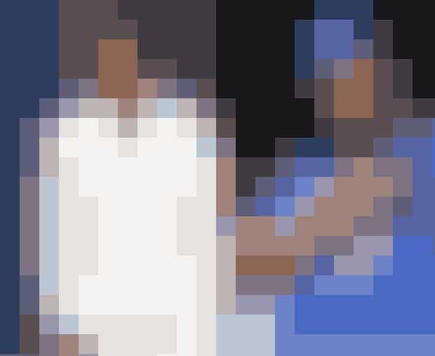 Busta Rhymes og Jay-ZTro det eller ej – musikverdenen er faktisk ret lille. Især når det gælder rap. Mange af de helt store rappere har nemlig en lang historie sammen.De to Brooklyn-rappere, Busta Rhymes og Jay-Z, gik på George Westinghouse Career and Technical Education High School. Her brugte de langt de fleste frikvarterer på at battle hinanden i rap for at finde ud af, hvem der var den bedste.