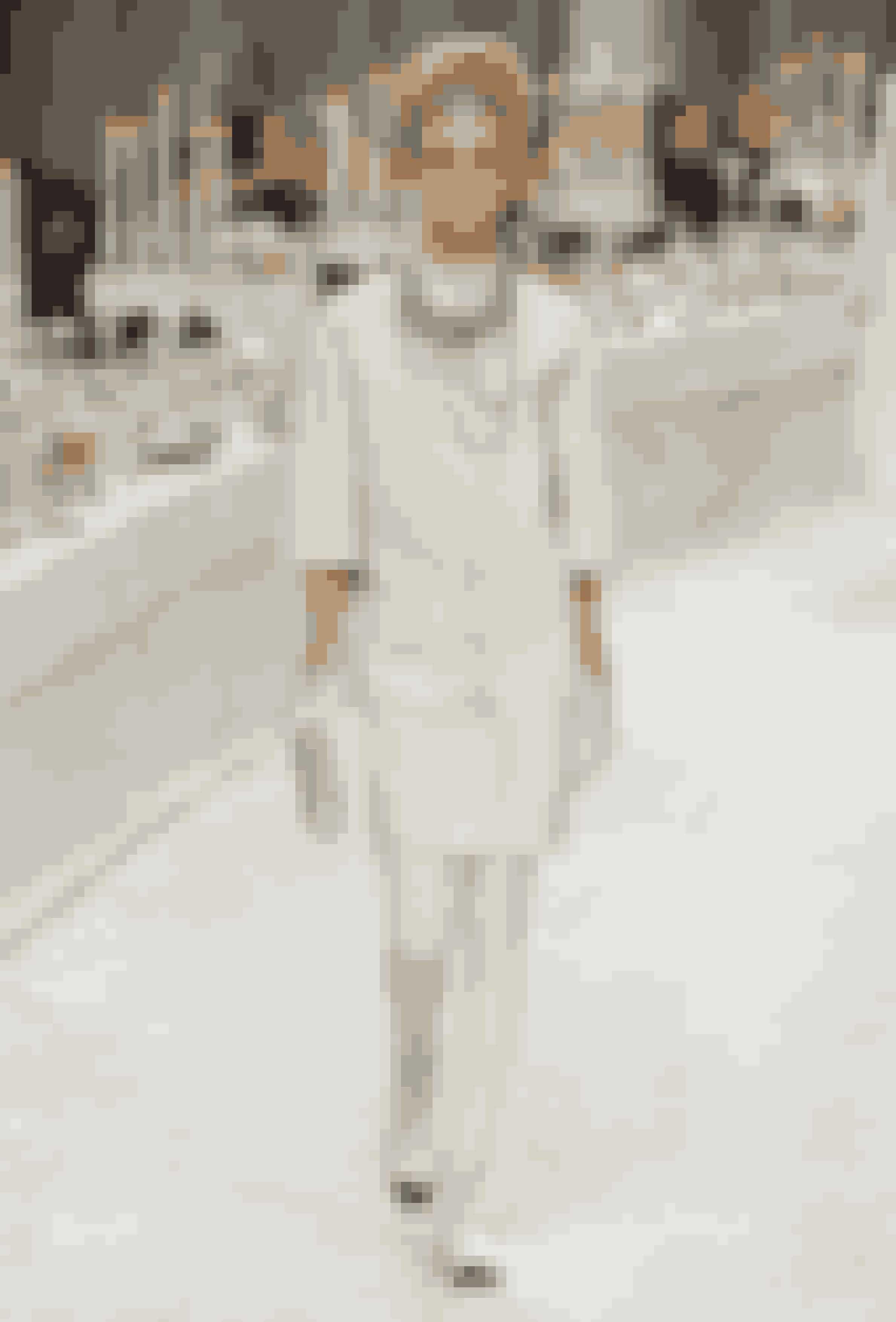 Paris-Bombay 2012 Tiers d'Art kollektion