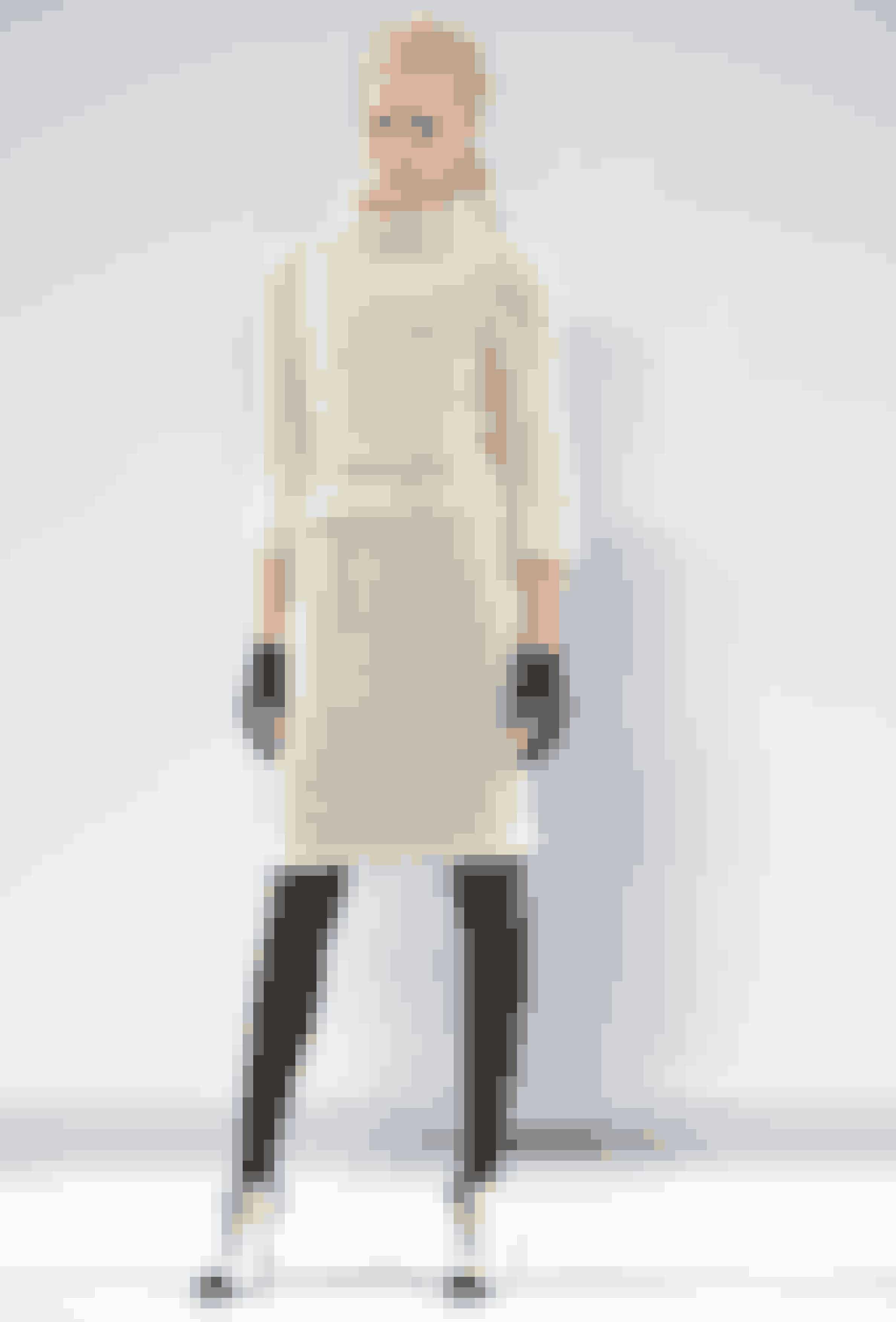 FW09/10 Haute Couture kollektion