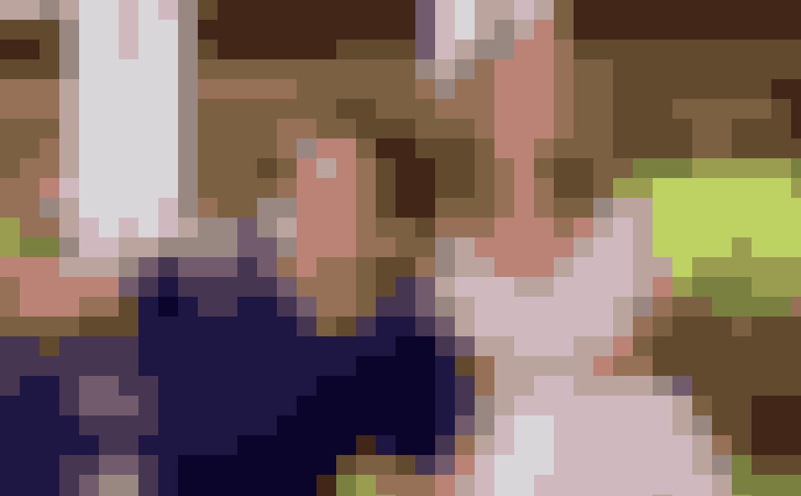 David DuchovnyHan er bedst kendt for at have hovedrollen i 'X-files' og 'Californication', men David Duchovny har også været gæstestjerne i Sex and the City sæson 6. Den flotte mand spiller Carries ungdomskæreste, og som voksne finder de to turdelduer kærligheden til hinanden igen - i hvert fald for en kort stund.