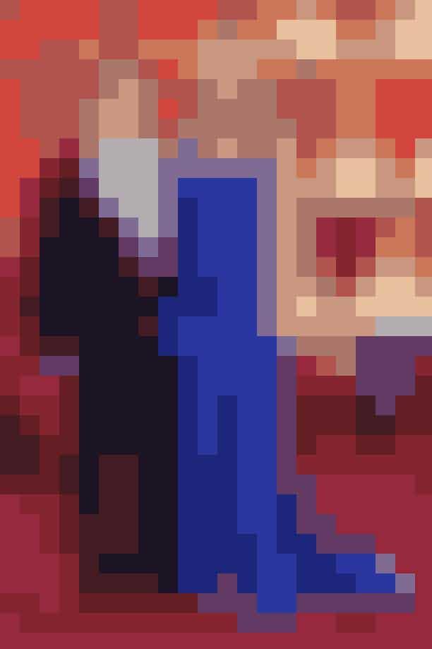 """Michael J. Fox og Tracy PollanMarty McFly (som Michael hed i Tilbage til Fremtiden) var 27 år, da han giftede sig med sin jævnaldrende kæreste, Tracy Pollan i 1988. Året inden deres bryllup havde de besøgt West Mountain Inn i Arlington, Virginia, så det var her, brylluppet stod. Parret har fire børn sammen, og i et interview sagde Fox engang """"Man er nødt til at have hinandens ryg – og det hjælper, hvis man kan få hinanden til at grine""""."""