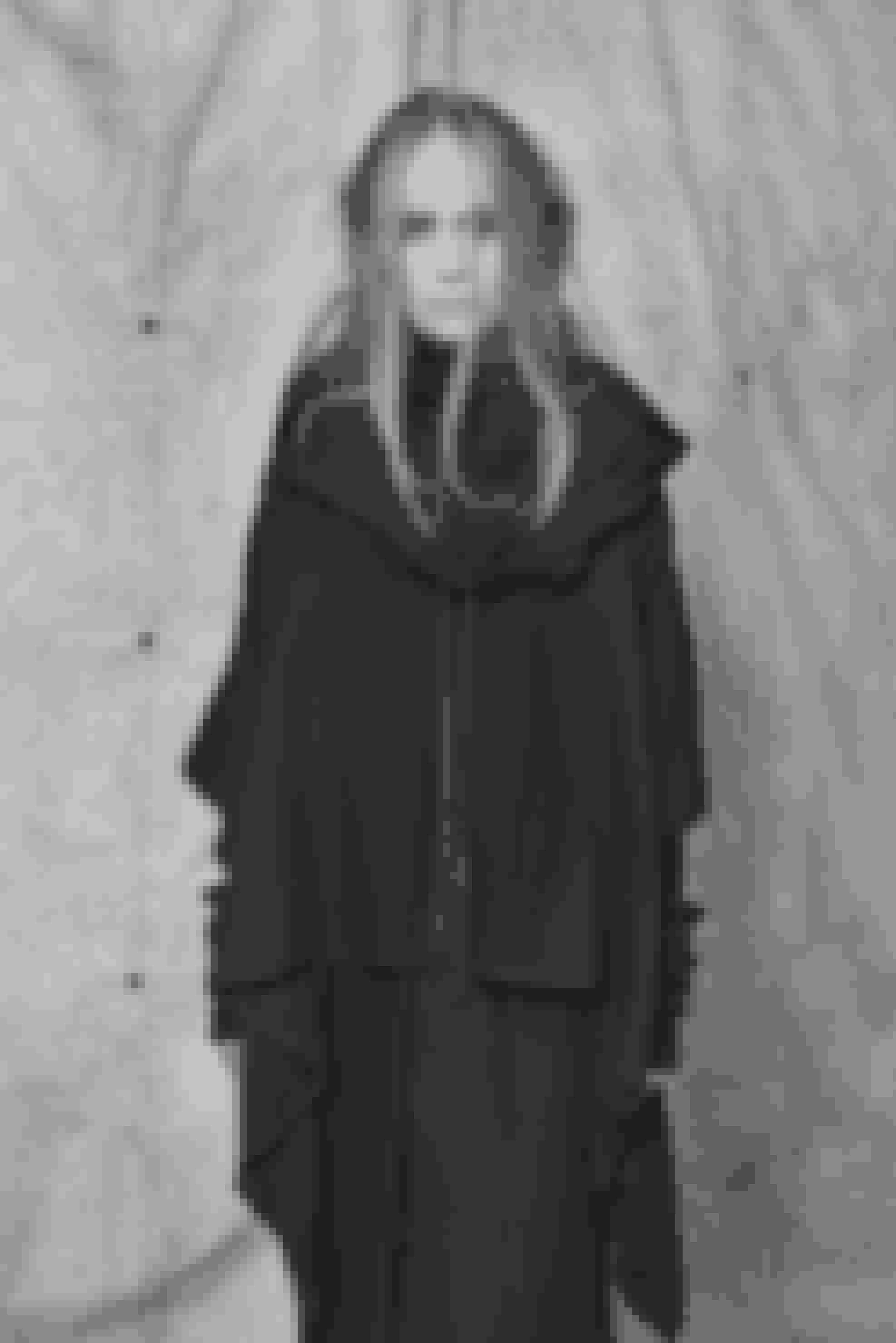 Laura Krarup Frandsens afgangskollektion, The Last Nomad of the North.