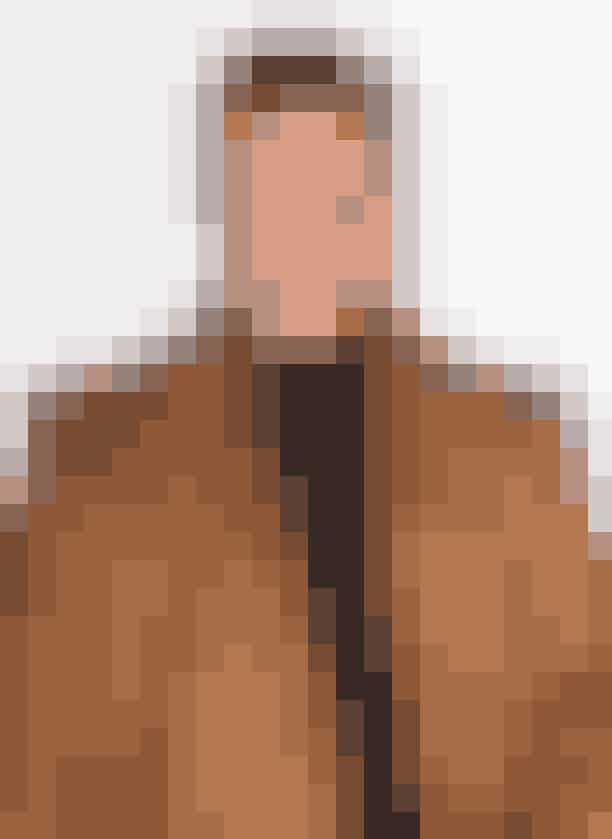 Ed WestwickRollen, han søgte: Nate Archibald i Gossip Girl (2007-2012)Hvem, der faktisk spillede rollen: Chace CrawfordRollen, Ed spillede i stedet: Chuck BassEfter at have givet Westwick afslag på rollen som Nate Archibald, opfordrede skaberne af serien Josh Schwartz og Stephanie Savage ham til at søge rollen som Chuck Bass i stedet og hvilket perfekt match, hvis I spørger os.