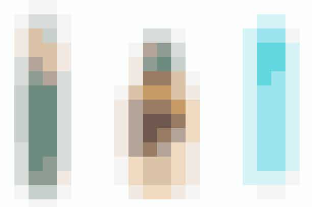 ... og hvis du kun skal gå efter tre produkter er nøgleprodukterne til Josefines makeuplook (Hud, Øjne og Hår) i følge makeupartist Mille Erikstrup:L'Oréal Paris Volume Million Lashes Féline. 139,95 kr.L'Oréal Stylista The Curl Tonic, 200 ml. 69,95 kr.L'Oréal Paris Hydra Genius, 70 ml. 79,95 kr.