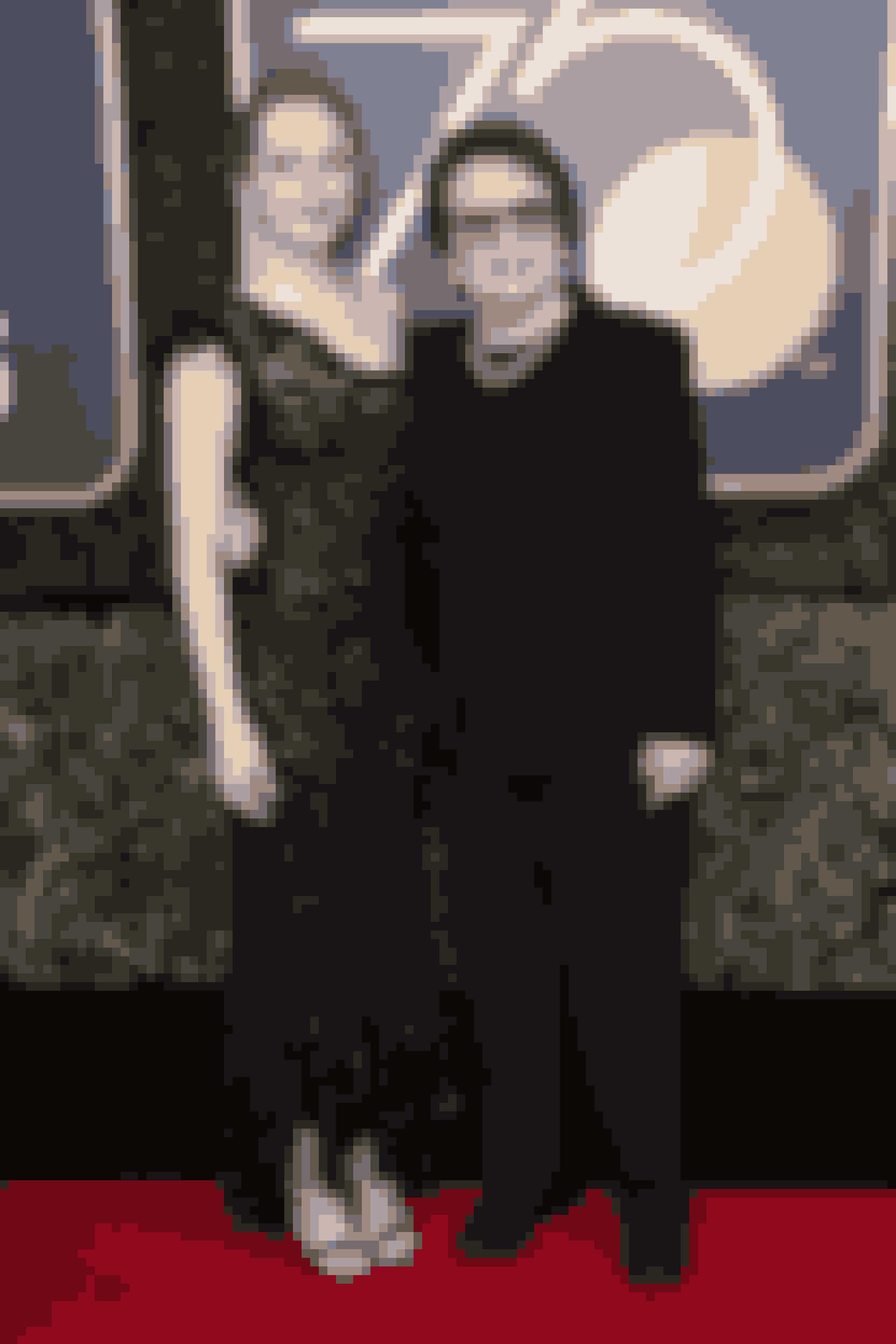 Emma Stone og Billie Jean King