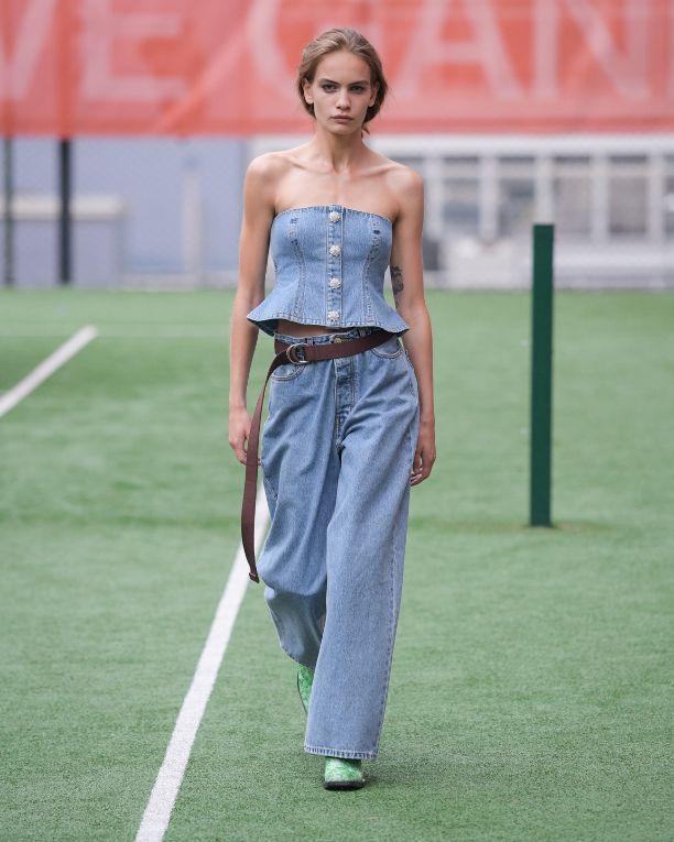 Her er ELLEs 18 favoritlooks fra Copenhagen Fashion Week | ELLE