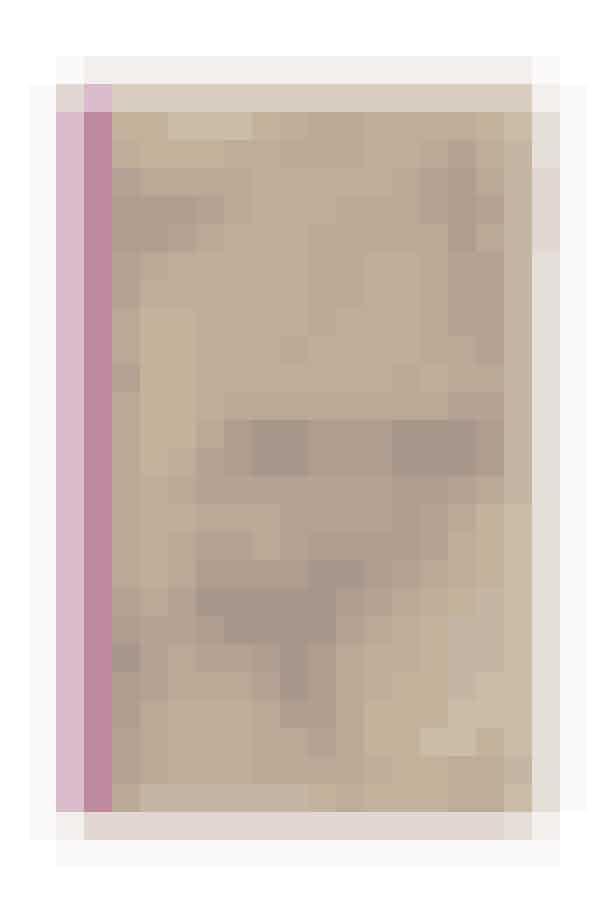 Bog, Forsvindingsnumre af Amalie Langballe, 249,95 kroner.Køb HER