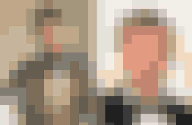 Jamie Lannister / Nikolaj Coster-Waldau