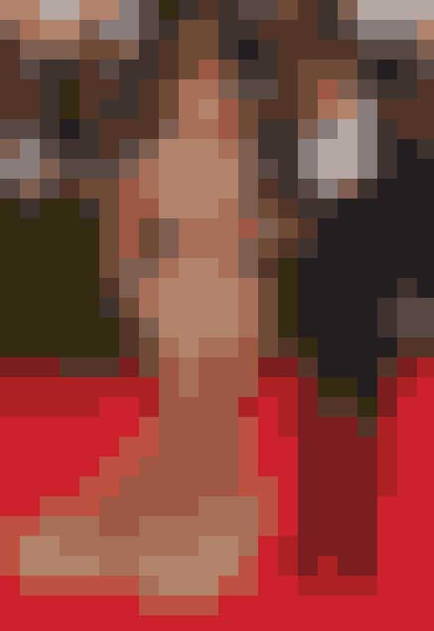 Beyonce og Jay ZAldersforskel: 12 år